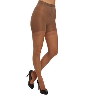 Donna Karan Hosiery The Nudes Essential Toner Pantyhose