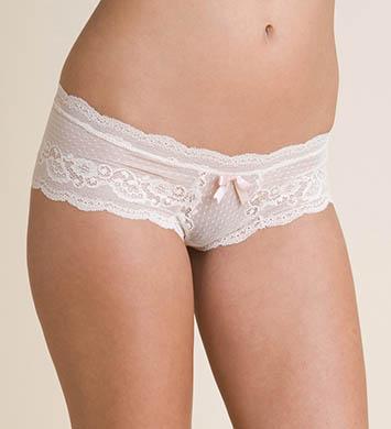 Eberjey Anouk Lace Culotte Panty