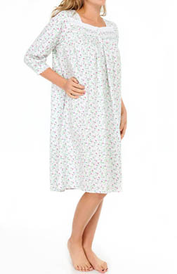 Eileen West Naples Charm Long Sleeve Gown
