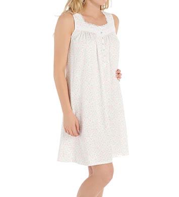 Eileen West Jardin Short Nightgown