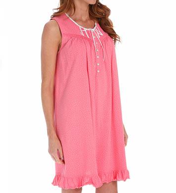 Eileen West Sunny Meadow Short Nightgown