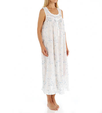 Eileen West Cosmos Ballet Sleeveless Nightgown