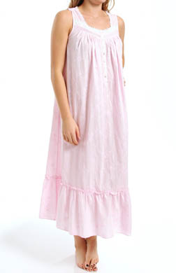 Eileen West Quiet Morning Sleeveless Ballet Nightgown