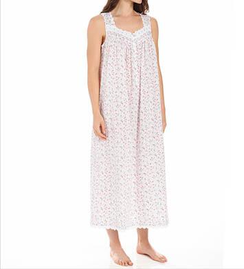 Eileen West Rosebud Ballet Sleeveless Nightgown