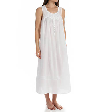 Eileen West Solid Ballet Nightgown