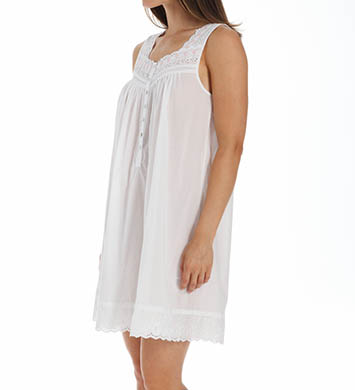 Eileen West Sonnets Short Nightgown