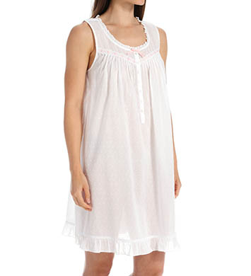 Eileen West Marvels Short Nightgown
