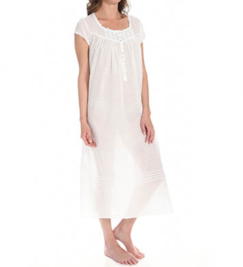 Eileen West Lucent Ballet Nightgown