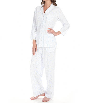 Eileen West Aurora Light PJ Set