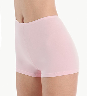 Elita The Essentials Boy Leg Brief Panties
