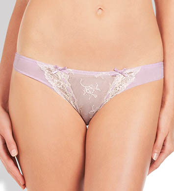 Elle Macpherson Intimates Artistry Saucy Bikini Panty