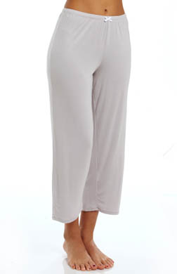 Ellen Tracy Sunshine Cropped Pant