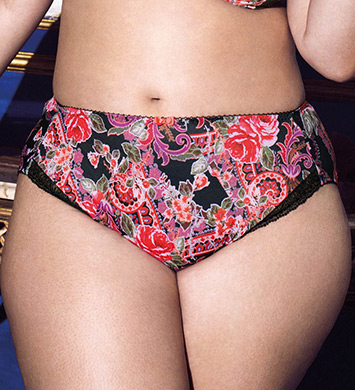 elomi Persia Brief Panty
