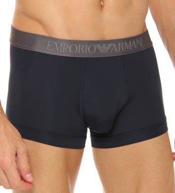 Emporio Armani Colored Microfiber Trunk