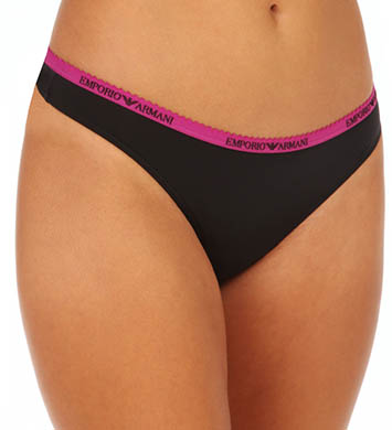 Emporio Armani Caresse Light Thong