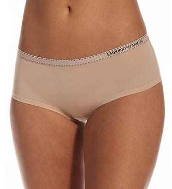 Emporio Armani Minimal Perfection Micro Cheeky Panty