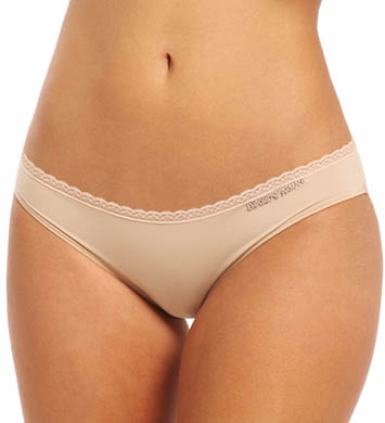 Emporio Armani Sophisticated Microfiber Brief Panty
