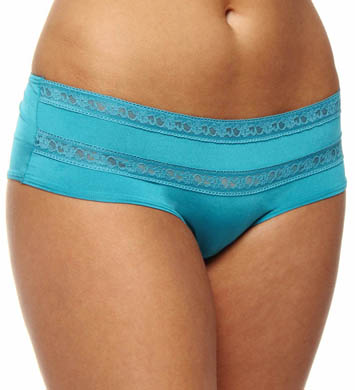 Evollove Sweet Blush Brazilian Panty