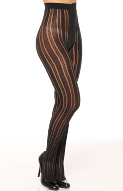 Falke Ornamental Stripes Tight