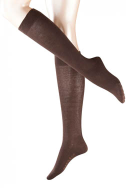 Falke Sensitive London Cotton Knee High Socks