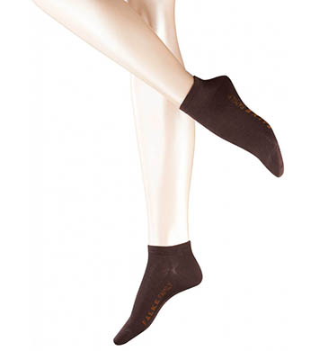 Falke Cotton Anklet Socks