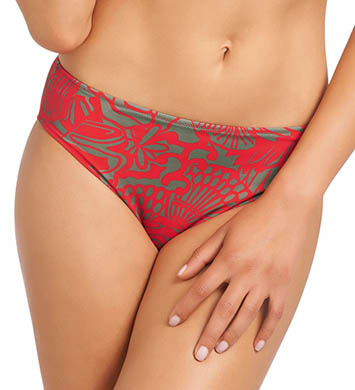 Fantasie Durban Mid Rise Brief Swim Bottom