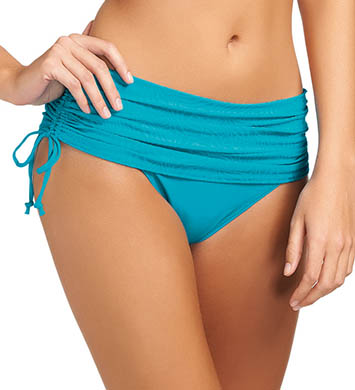 Fantasie Swimwear Montreal Adjustable Fold Swim Brief