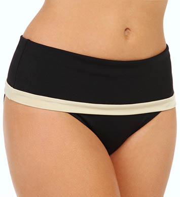 Fantasie Swimwear Malawi Classic Fold Brief Swim Bottom