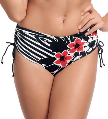 Fantasie Swimwear Genoa Adjustable Leg Swim Short