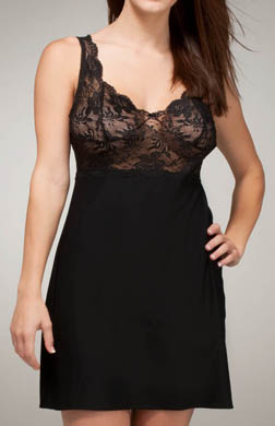 Farr West 18 Inch Stretch Lace Chemise