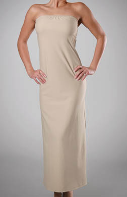 Farr West Full Length Strapless Slip 38 Inch
