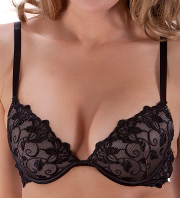 Fashion Forms Lace Original Water Bra