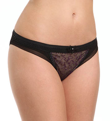 Fauve Isla Brief Panty
