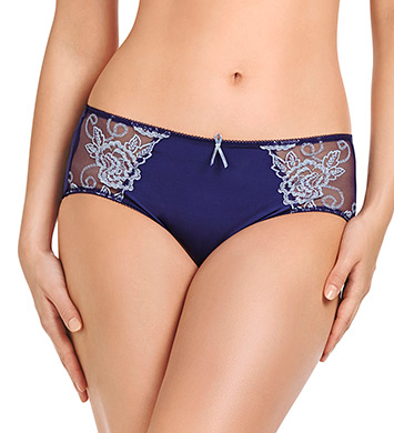 Fayreform Francesca Boyleg Brief Panty
