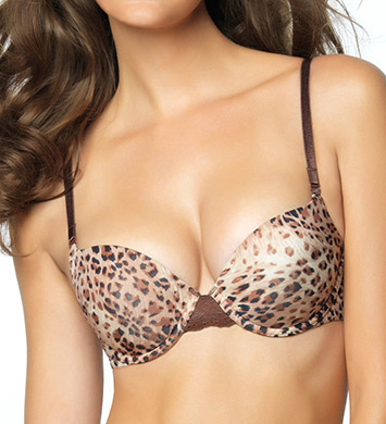 Felina Enchanted Add-A-Cup Push Up Bra