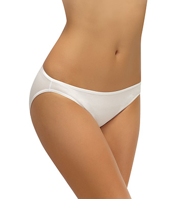 Felina So Smooth Low Rise Bikini Panties