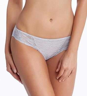 Felina Harlow Hi Cut Bikini Panty