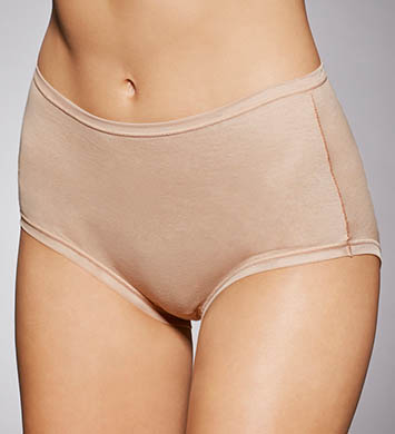fine lines Full Coverage Brief Panty