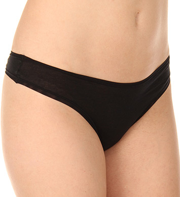 fine lines Pure Cotton G-String