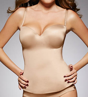 fine lines Blessed Strapless 4-Way Convertible Bustier