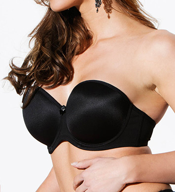Fit Fully Yours Felicia Strapless Bra