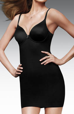Flexees Comfort Devotion Smooth Body Full Coverage Slip