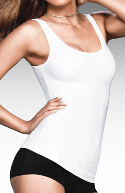 Flexees Fat Free Dressing Tank