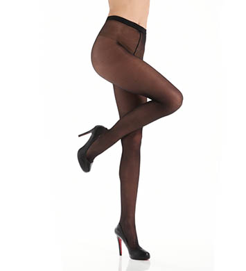 Fogal Lumiere 20 Pantyhose-Silk