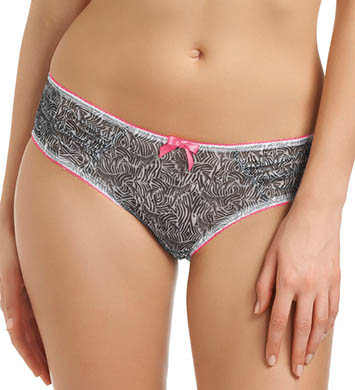 Freya Jungle Fever Brief Panty