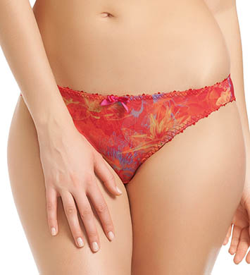 Freya Tropics Brief Panty