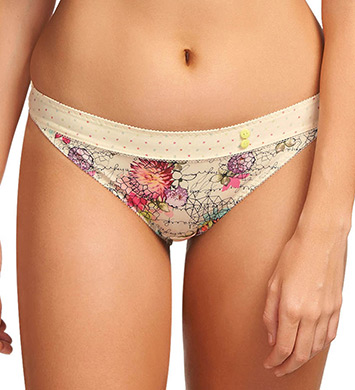 Freya Daydreamer Brief Panty