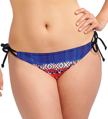 Freya Nambassa Rio Tie-Side Brief Swim Bottom