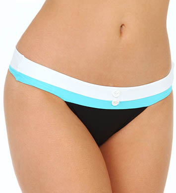 Freya Revival Rio Wide Tab Brief Swim Bottom