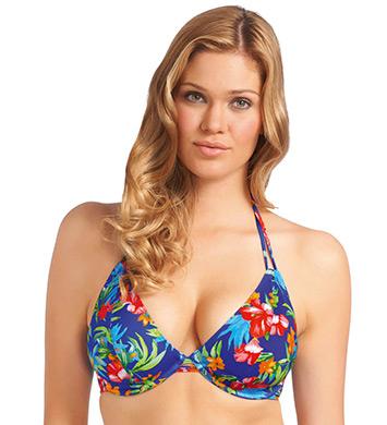 Freya Acapulco Underwire Halter Bikini Swim Top